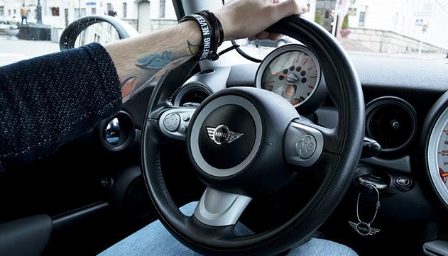 מערכת בטיחות לרכב – מדוע כדאי שתתקינו אחת כזו בעצמכם?