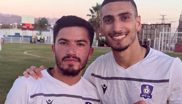 ניצחון אחד מפריד  בין בני אילת  לעליה לליגה א׳