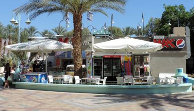 בחכ''א מעריכים: ''בהמשך הקיץ  הזה ייצאו למכרז מסעדות  החוף מיקה ומאי יאמי''