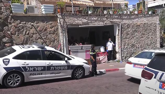 פוענח רצח האישה באילת נחנקה על ידי אחיה