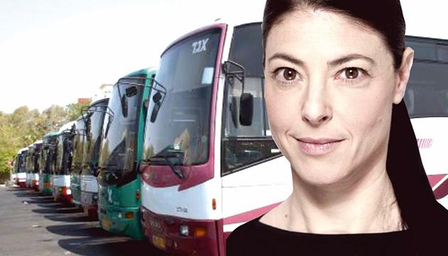 """תושבי אילת דורשים תחבורה ציבורית  בשבת: """"למה רק התיירים נהנים?"""""""