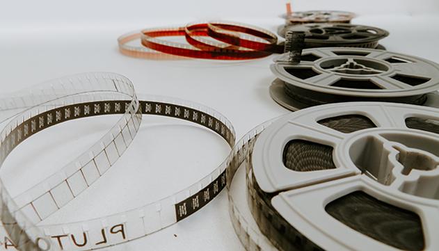 עולמות הקולנוע ושירותי הסטרימינג