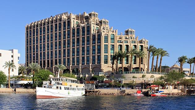מסתמן: מלון מלכת שבא באילת מצא רוכשת