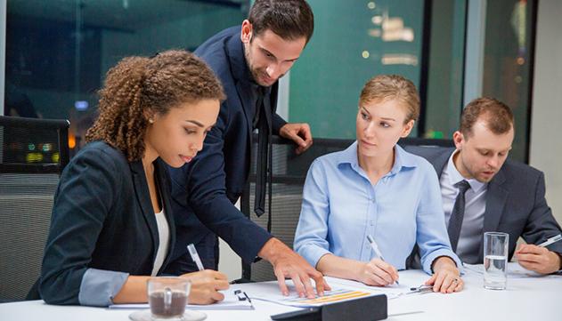מנהלות בכירות בעסק? כל הסיבות לשלב נשים בתפקידי מפתח