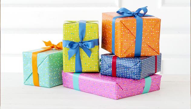 לכל אירוע לכל חג ולכל אחד – כך תפתיעו במתנה מוצלחת