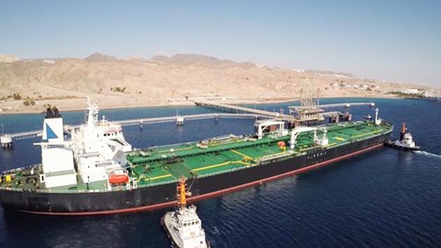 מהפך: המשרד להגנת הסביבה  הקפיא את הסכם שינוע  הנפט דרך מפרץ אילת