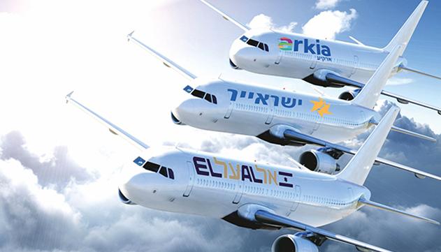 המשבר בחברות התעופה מחמיר:  הצפי - עוד הלוואות ושביתות