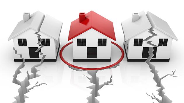 איתן מול הטבע: איך תגנו על ביתכם מרעידת אדמה אפשרית?