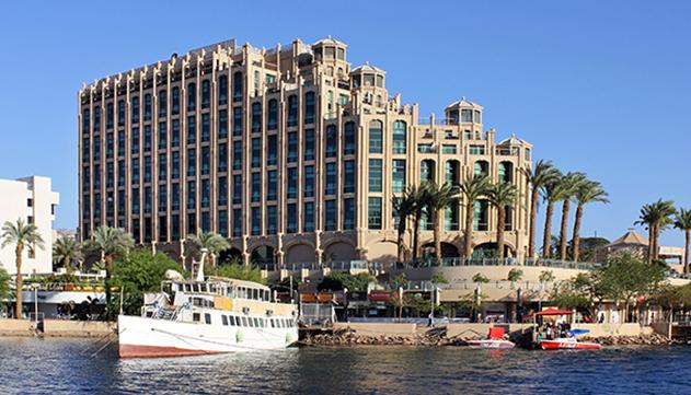 נדחתה תביעת בעלי יחידות  הנופש נגד מלון מלכת שבא