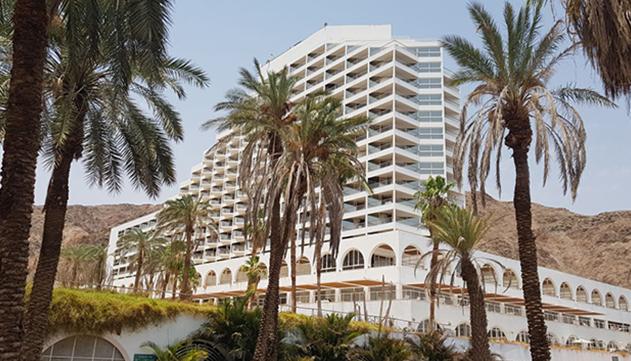 תחקיר גלובס: ''ייתכן שנצבא מעריכה  שייבוש מלון הנסיכה במשך שנים  יוביל להגדלת זכויות הבנייה על הקרקע''