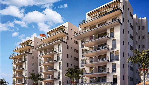 פרויקט דירות נופש בשכונת המאפיה יצמח בשתי קומות נוספות