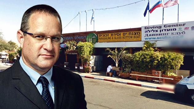 הממשלה התחייבה:  בקרוב תותר כניסתם של 300  פועלים ירדנים נוספים לאילת