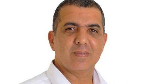 חבר המועצה משה אלמקייס הודיע על התפטרותו ממועצת העירייה