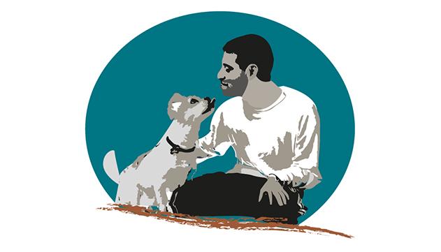 גולן ירון - כלבנות טיפולית ואילוף כלבים
