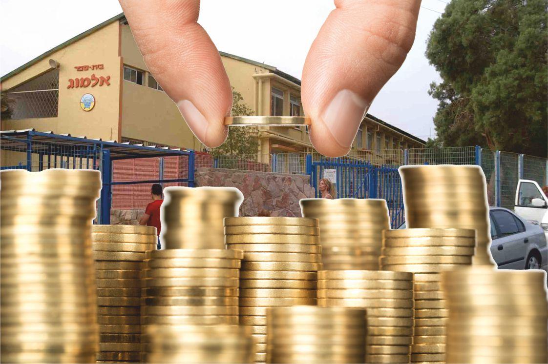 משרד החינוך: בעיריית אילת חונה תקציב מצטבר לא מנוצל  של 19.25 מיליון שקל