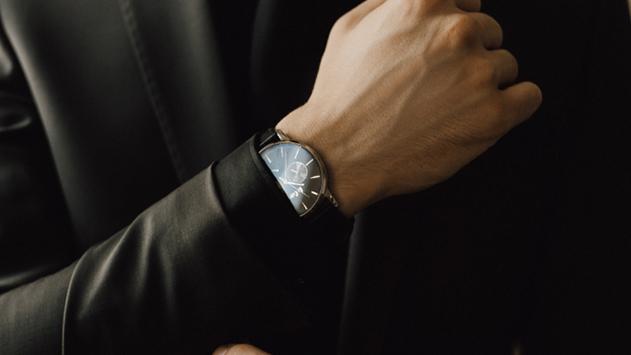ההבדלים בין שעונים לגבר ולאישה