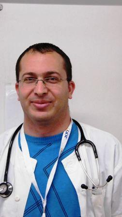 5 רופאים חדשים במחלקה לרפואה דחופה ב'יוספטל'