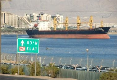 רוחות מלחמה בנמל אילת: השביתה קרובה