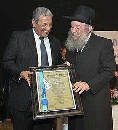 נכשל ניסיון פשרה - המקווה ייבנה מעל בית חב''ד