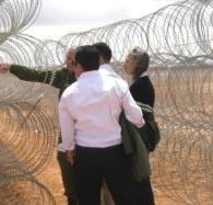 עלייה מדאיגה במספר המסתננים לישראל
