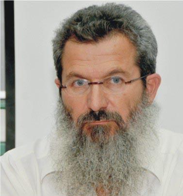 תלמיד מ'בגין' נדקר במחנה הגדנ''ע