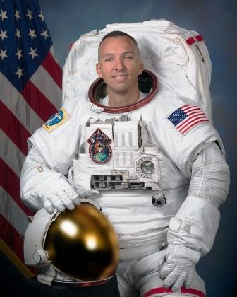 אסטרונאוט באילת