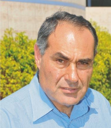 גבי קדוש מונה ליועץ  פוליטי לראש הממשלה