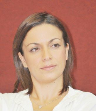 מונתה יועצת לקידום מעמד האישה