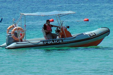 תאונת צלילה בחוף 'מרידיאן'
