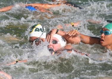 אליפות אירופה במים פתוחים מתקרבת
