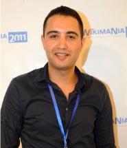 עלילות איציק ב'ויקימדיה' ישראל