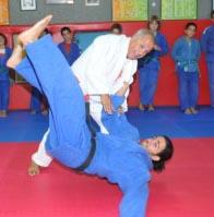 ג'ודוקאן - בית הספר לג'ודו שמגדל אלופים