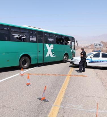 החשש הפך למציאות: הפיגועים וההתרעות פגעו בתיירות לאילת