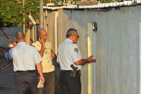 סופי: המוות בשכונת 'יעלים' אינו רצח