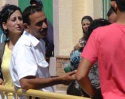 למרות הביטולים: אילת חגגה את עיד אל-פיטר