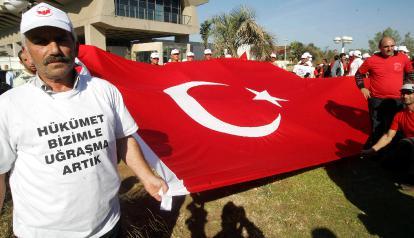 נחשפה רשת של מסתננים מטורקיה