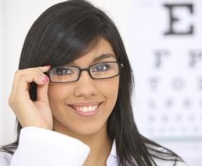 וידיאו: משקפי ראייה ללא תשלום - בבי''ס רבין