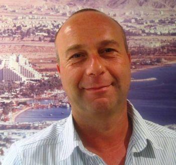 אמיר נפתלי נבחר כמנכ''ל תאגיד התיירות