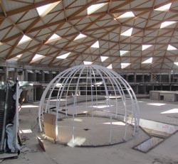 'פארק הקרח' ייפתח ב-29 בפברואר?