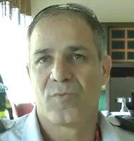 וידיאו: סמינר חוקרי השריפות בישראל