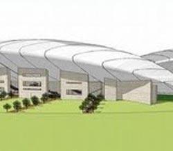 נדחתה הבקשה להתחיל בבניית אצטדיון כדורגל