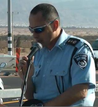 וידיאו: נחנך המחסום הצפוני