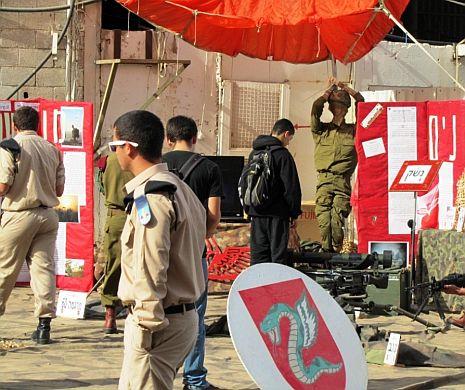 בשבוע הבא: סדנת הכנה לחיילים לקראת שחרור