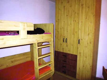 חדר ילדים חדש ל-16 משפחות
