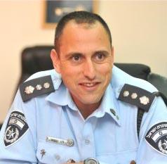 משטרת אילת מזמינה את התושבים לפגישה