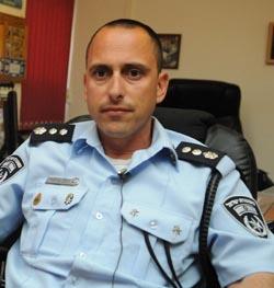 מפקד המשטרה: באילת אין בתי בושת