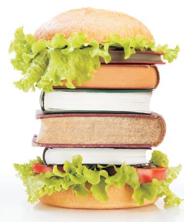 לאכול נכון בתקופת הלימודים