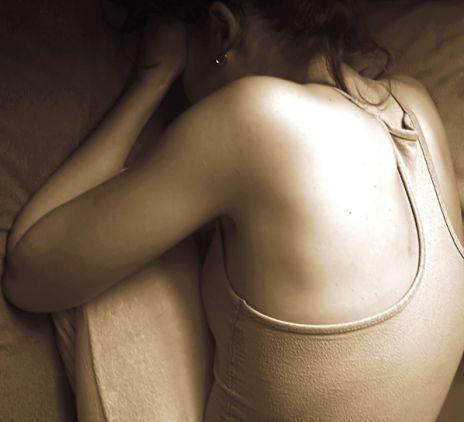 חשד לעבירת מין בקיבוץ