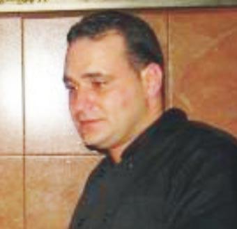המשפחה: ארמנדו הופקר ונרצח