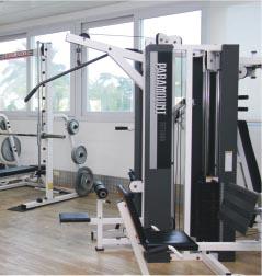 מועדון הבריאות – דן פנורמה